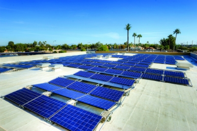 EUHSD Sets 'Sites' on Solar by Summer 2016