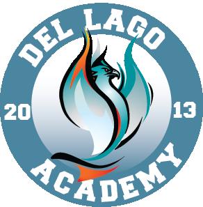 Del Lago Academy Graduation 2018