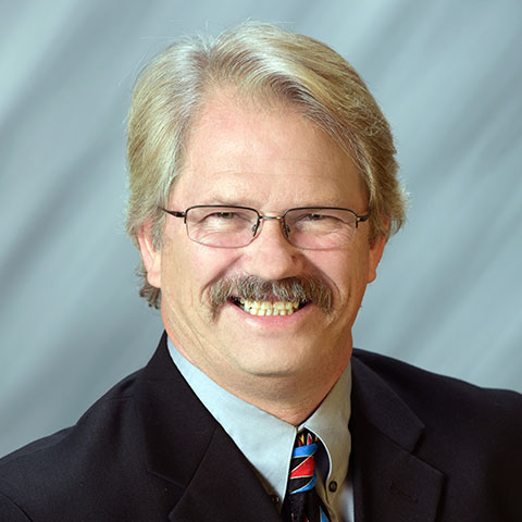 Bill Durney, EUHSD Trustee Area 2, Vice President