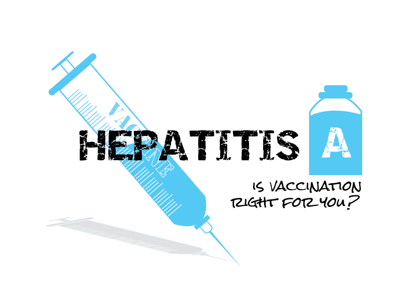 Hepatitis A: Important things to know
