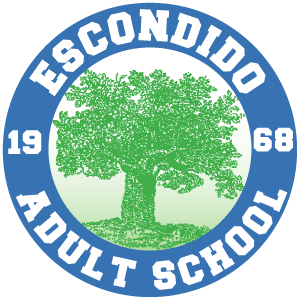 Escondido Adult School Logo