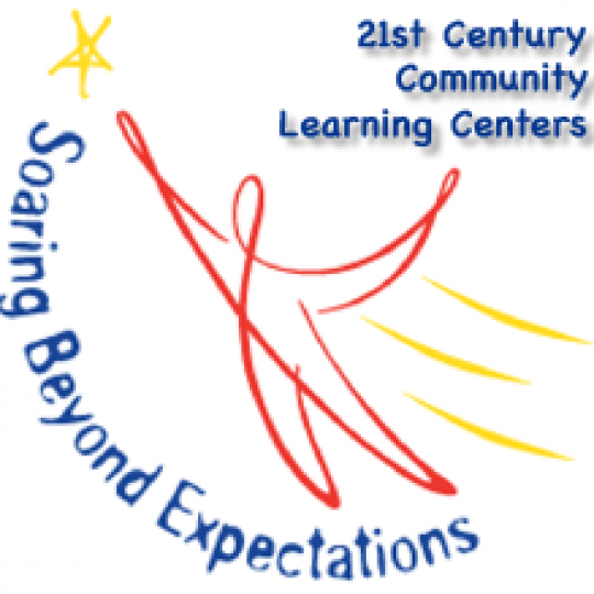 21st Century Community Learning Centers Logo