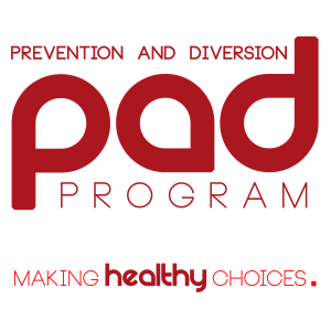 Pad Program Logo