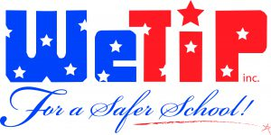WeTip Safety Program for Schools