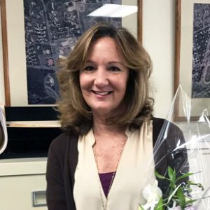 Patrice Miles, EUHSD Classified Employee of the Year, Maintenance and Operations