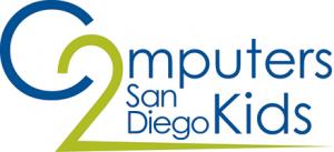 Computers 2 San Diego Kids