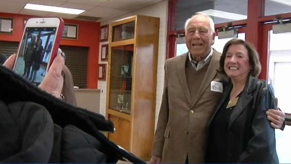 Bob Wilson Turns 90 – Honored by Escondido