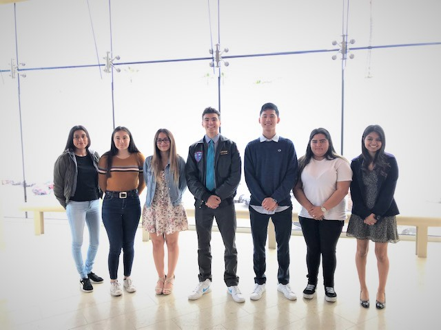 Escondido Chamber of Commerce's Rising Stars – March 2019
