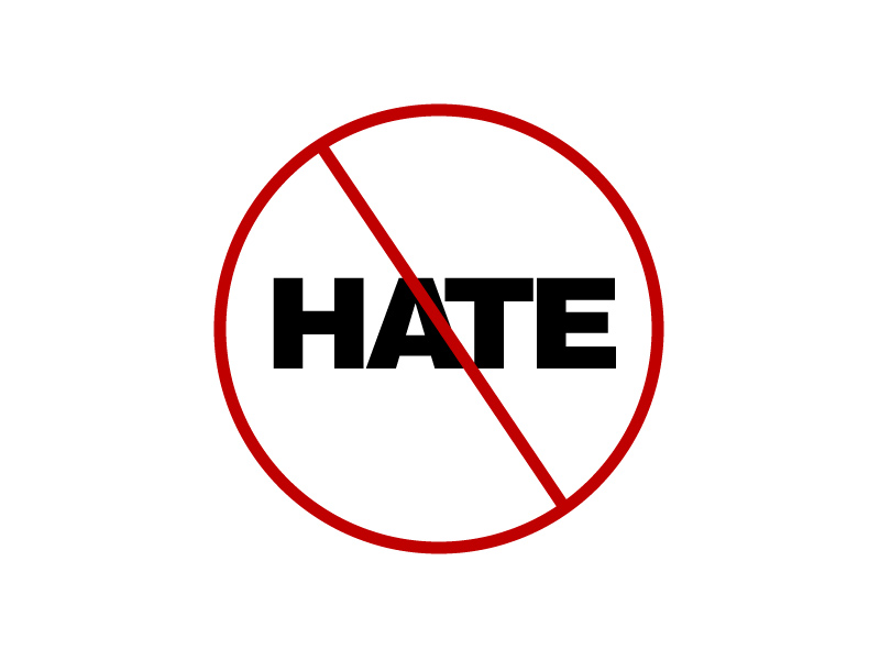 EUHSD Stands Against Hate