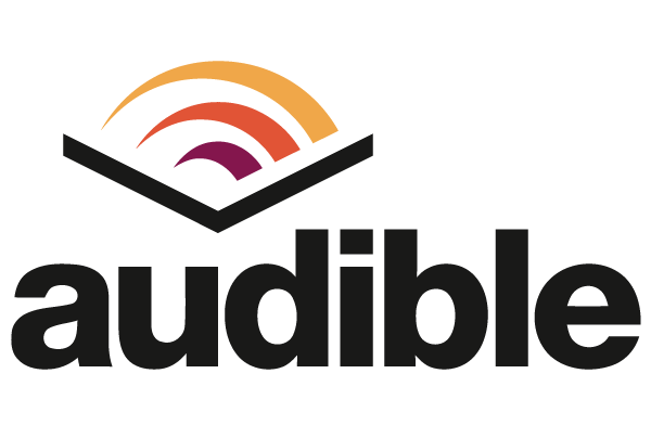 Audible by Amazon logo