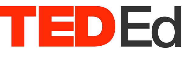 Ted for Ed Logo